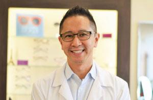 Michael Chow, O.D.